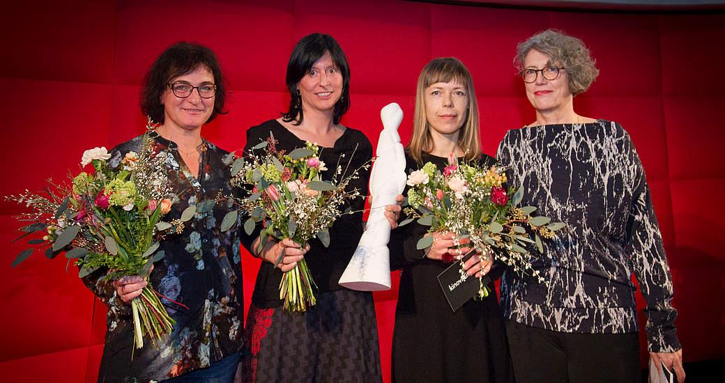 Photo FrauenFilmTage 2018
