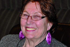 Portrait von Ula Stöckl
