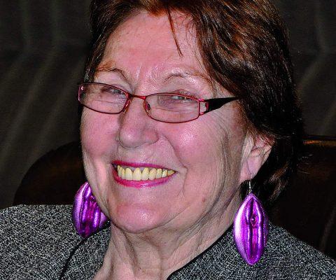 Kurzporträt Ula Stöckl