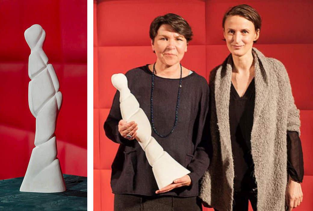 Ehrenpreise - FrauenFilmTage