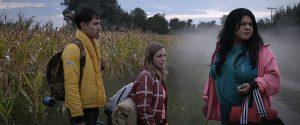 Filmstill BREVE HISTORIA DEL PLANETA VERDE